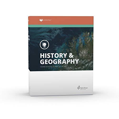 Lifepac History Geography 12th Grade