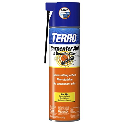 Terro Carpenter Ant and Termite Killer (Pack...