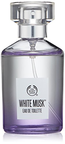 The body shop Body Shop Edt White Musk 60Ml - 1 Unidad