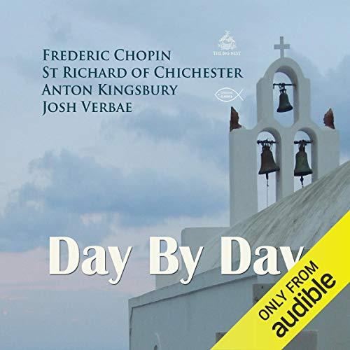 Day by Day Titelbild