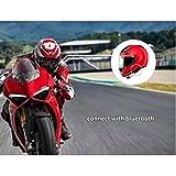 Motorrad-Navis Test