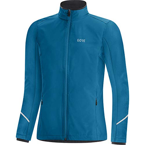 Gore Wear R3 Mujer Gore-Tex Infinium, Partial Chaqueta, para Mujer,...