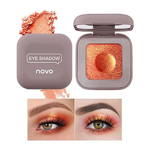 Onlyoily Sombra de ojos brillante- Paleta de maquillaje portátil (05#)