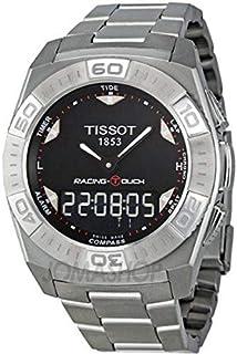 Tissot T002.520.11.051.00 For Men- Analog-Digital, Sport Watch