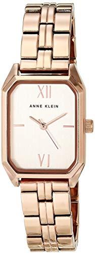 Anne Klein Dress Watch (Model: AK/3774RGRG)