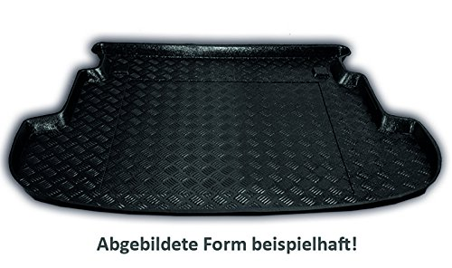 AZUGA Kofferraumwanne fahrzeugspezifisch AZ10041310