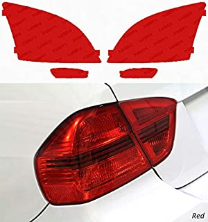Lamin-x C209R Tail Light Cover