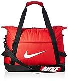 Nike NK Acdmy Team M Duff - Sp20 Gym Bag, Unisex Adulto, University Red/ Black/ White, MISC