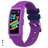 Best Fitbit For Kids - BingoFit Kids Fitness Tracker Watch for Girls Review