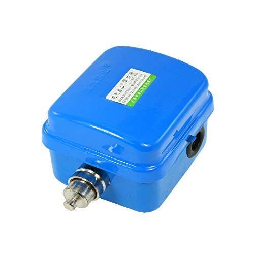New Lon0167 Interruptor de Destacados límite de empuje eficacia confiable momentáneo de grúa 4NC 4PST AC 380V 20A(id:be7 86 bd 9d5)