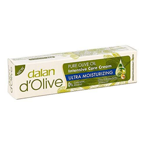 DALAN d'Olive Intensiv Handcreme