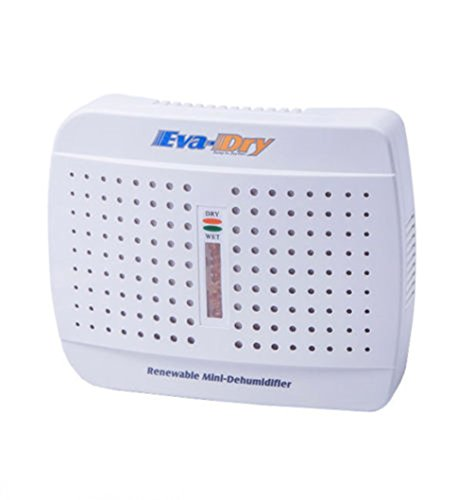 New Eva-Dry E-333 Dehumidifier Protects Gun Safe, Boat, RV from Humidity & Moisture by GOEASY0312