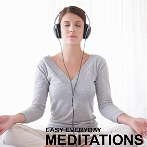 Easy Everyday Meditations Titelbild