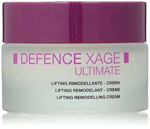 BioNike Defence Xage Ultimate Crema Viso Lifting Rimodellante - 50 ml.