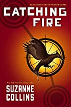 Catching Fire (The Hunger Games) by Suzanne Collins (2009-09-01)