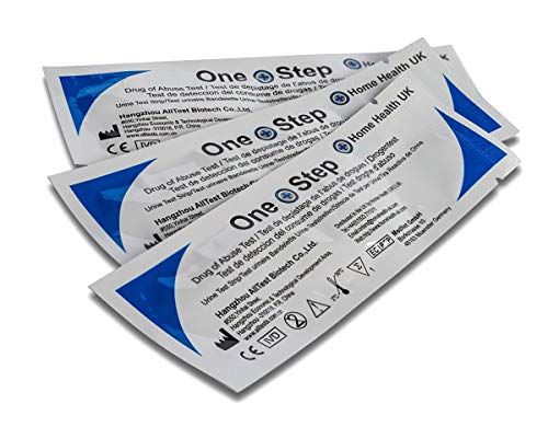 One+Step Drogentest Kokain - Schnelltest (5)