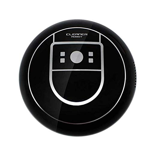 Best Deals! Hukphd Sweeping Robot Home Automatic Cleaning Machine Charging Vacuum Cleaner Lazy Smart...