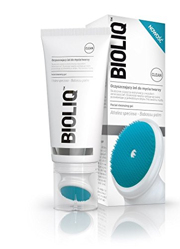 Bioliq Gesichtsreinigungsgel 125 ml