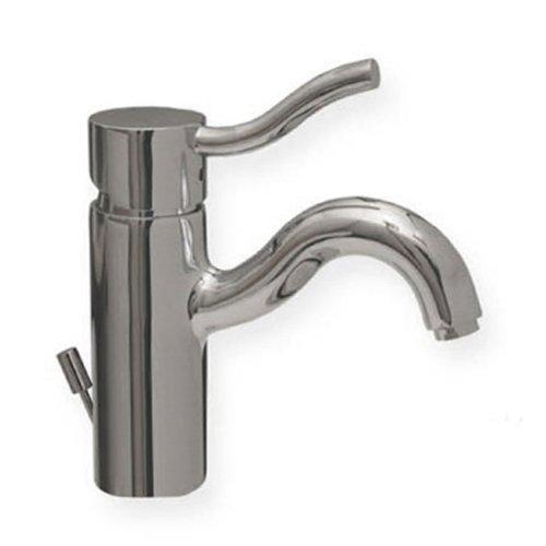 Whitehaus Collection 3-4440-C Venus Bathroom faucet, Polished Chrome