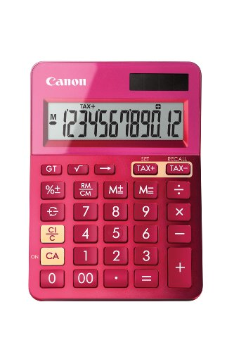 Canon 9490B003AA Tischrechner...