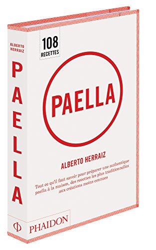 Paella : Tout ce qu'il faut...