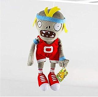 Cartoon Doll Pluche Toy, Pluche Speelgoed PVZ Zombies Pluche Zacht Gevulde Speelgoed Doll Game Figuur Standbeeld Speelgoed...