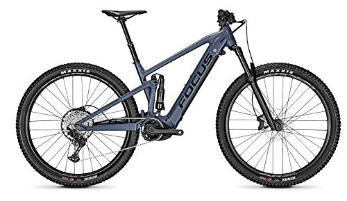 Focus Jam² 6.7 Nine Bosch Fullsuspension Elektro All Mountain Bike 2020*