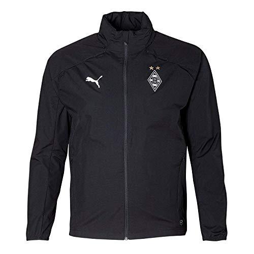 Puma Borussia Mönchengladbach regenjas