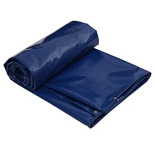 GRW-Tarpaulin Espesar la lona Impermeable Alfombra de picnic Productos Tela de lluvia...