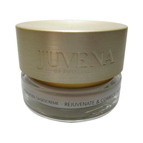 Juvena Rejuvenate und Correct femme/woman, Nourishing Day Cream, 1er Pack (1 x 50 ml)