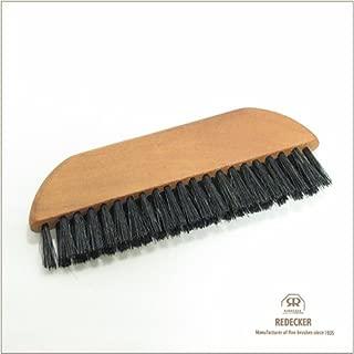 [REDECKER/レデッカー]携帯用洋服ブラシ2列植毛(豚毛)
