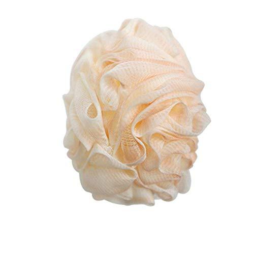 Bola de baño de baño suave de las bolas colgantes durable cuerda de malla de ducha champú Bolas Bolas Bolas Scrub for Adolescentes Niños Hombres Mujeres Niñas DAGUAI