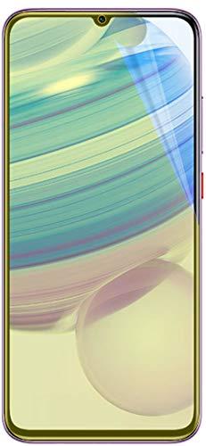 dipos I 3X Protector de Pantalla Compatible con Xiaomi Redmi 10X 5G - Cobertura 100% para Pantalla I 3D Full Cover láminas Protectoras