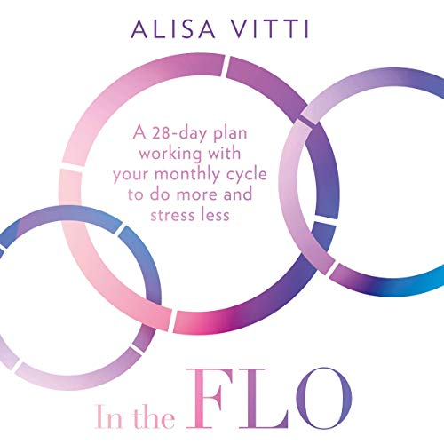 In the FLO cover art