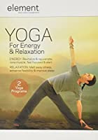 Element Intro to Yoga Kit With Yoga Block [DVD]