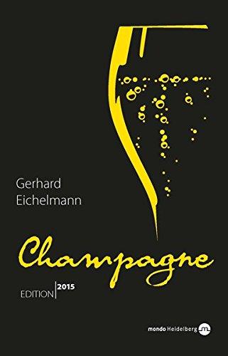 Champagne. Edition 2015