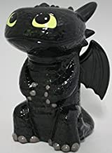 Best how to train your dragon piggy bank Reviews