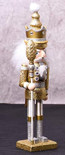 VBNHGF Escultura Figuritas Decorativas Estatuas Decoración Artesanía Decoración De Marionetas Figurilla Modelo En Miniatura Decoración De Boda-B_Hight: 46Cm