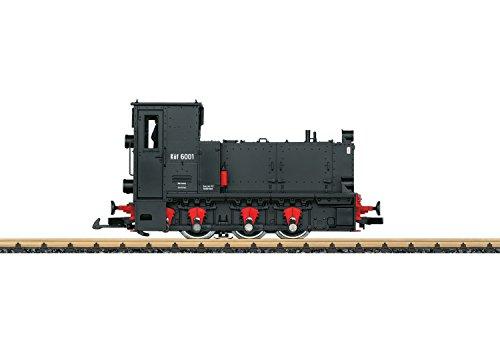 LGB 23591 - SOEG Diesellok Köf 6001 Ep. VI