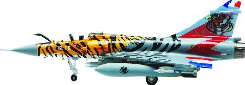 Mirage 2000C Scale 1:200 12-YB EC 1/12