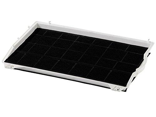 Bosch Groá DHZ 1100 Filtre à charbon actif