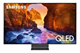 Abbildung Samsung GQ55Q90RGTXZG 138 cm (55 Zoll) Flat QLED TV Q90R (2019)