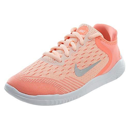 Nike Free Rn 2018 Little Kids Style: AH3454-800 Size: 12