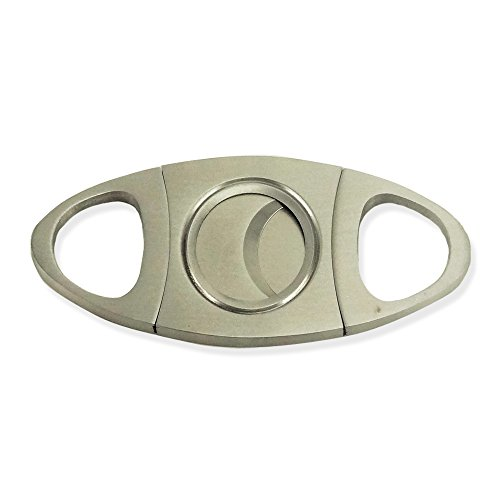 Guillotine Cigar Cutter Stainless Steel 8 / Fe169