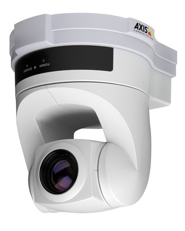Axis 214 PTZ 50 Hz (PAL) Network camera: 0245-003