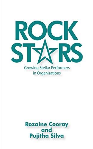 RockStars : Growing Stellar Performers (English Edition)