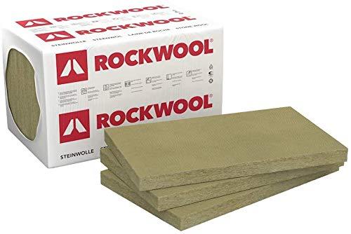 Rockwool Trennwandplatte Sonorock 50mm