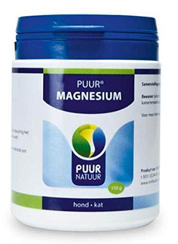 Puur Magnesium Hunde & Katzen - 150 g
