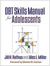 DBT Skills Manual for Adolescents (English Edition)