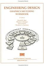Engineering Design Graphics Sketching Workbook (5th Edition)